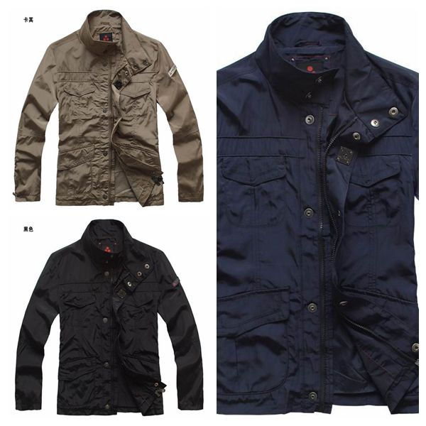 Free shipping!Newest arrivals spring autumn fashion brand men jackets peuterey jacket peuterey giacca Tops men coat clothing(China (Mainland))