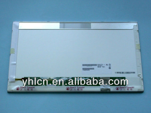 original AUO B173RW01 V.3, 17.3 laptop LCD screen, LED backlight, 1600x900, free shipping by DHL or EMS