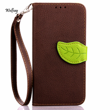 Buy Samsung Galaxy J1 2015 Flip Leather Case J100 J100M J100F Leaf Style Wallet Case Samsung J1 2015 Phone Cover Card Holder for $3.31 in AliExpress store