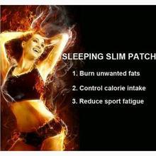10Pcs Bag Trim Pads Slim Patches Slimming Fat Loss Weight Burn Fat Detox 871