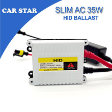Buy Free AC 9-16V 35W Slim Xenon HID Replacement Electronic Digital Conversion Ballast H1 H4 H7 H11 9005 9006 Xenon kit for $9.80 in AliExpress store