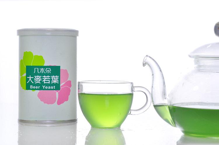 (1000g/Bag)dried barley grass powder 100-200mesh export japan no pesticide residuce(China (Mainland))