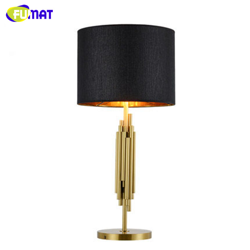 Or lampe de table promotion achetez des or lampe de table