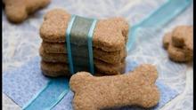 Signstek 15 Hole Mini Dog Bone Silicone Cookies Dessert Mold Tray Collapsible DIY Cake Mould Baking Pan(China (Mainland))