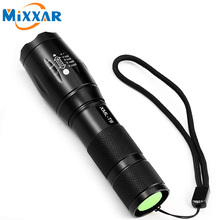 Buy ZK20 CREE XM-L T6 4000LM LED Bike Bicycle Flashlight Light CREE Q5 2000LM Zoomable Focus Torch Lamp Light Tactical Torch Lantern for $3.90 in AliExpress store