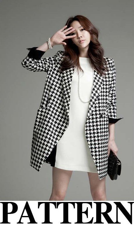 2014 Fashion New Winter Plover case wool coat in han edition of new fund of 2014 autumn winters long woolen cloth blazer(China (Mainland))