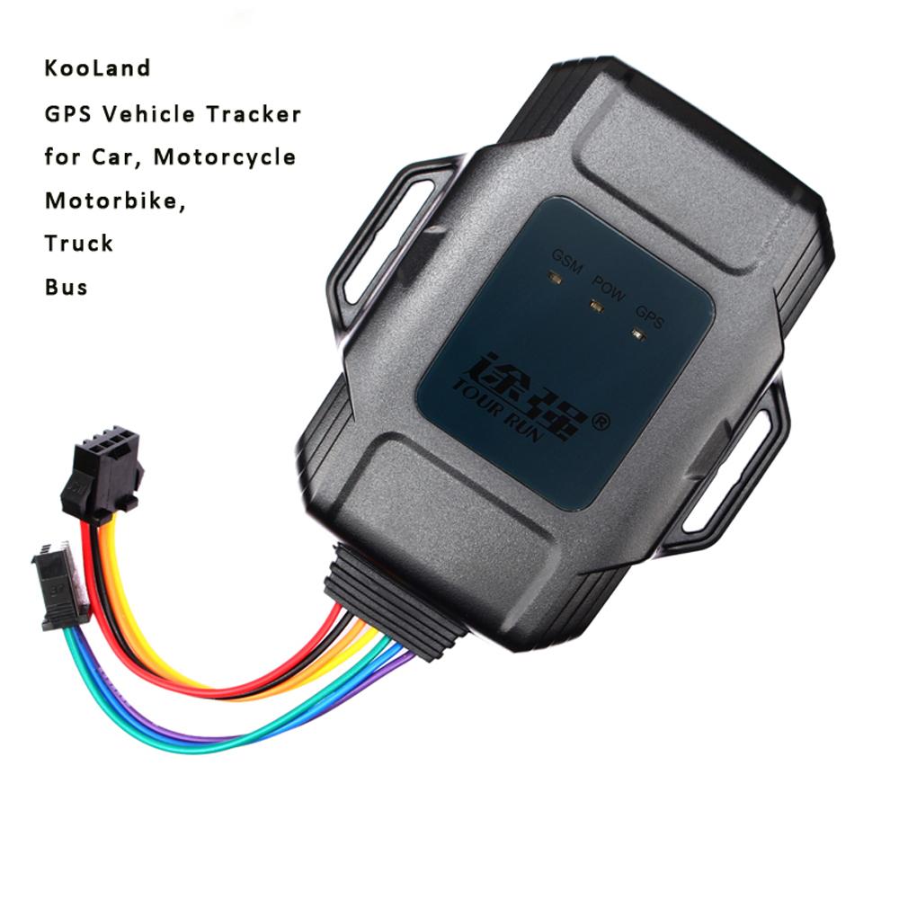 Mini GPS/GSM/GPRS SIM Real Time Tracker monitor for Vehicle Motorcycle Car bike(China (Mainland))