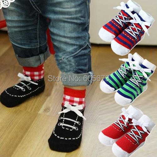 Baby Socks With Grips images