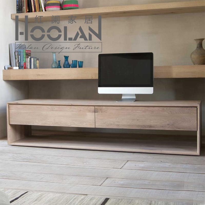 Kastenwand woonkamer houten for Houten meubels