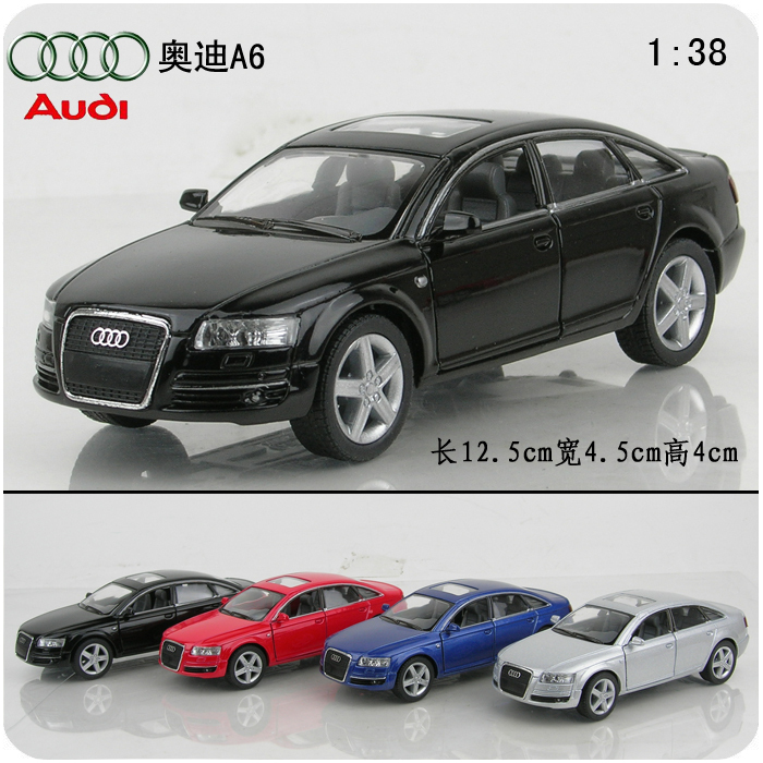online get cheap toy audi a6 alibaba group. Black Bedroom Furniture Sets. Home Design Ideas