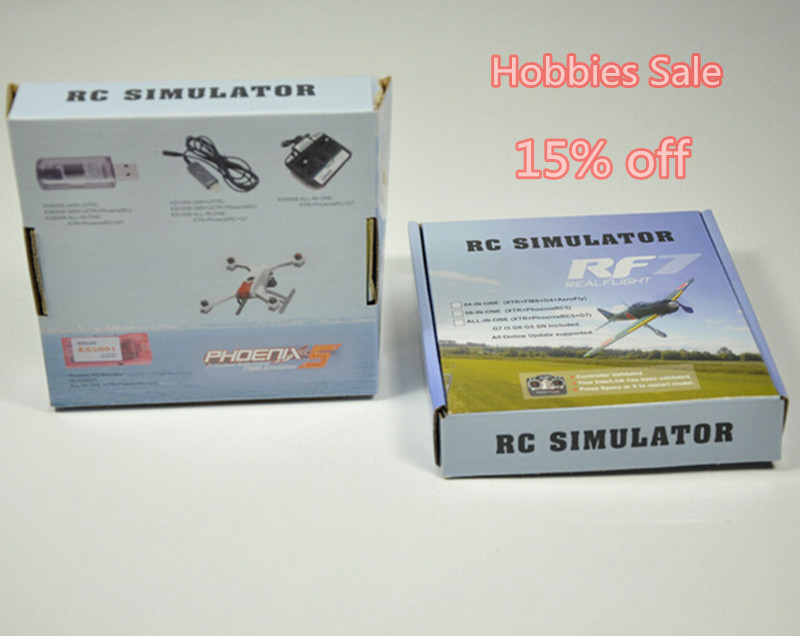 22 in 1 RC USB Flight Simulator Cable for Realflight G7/ G6 G5.5 G5 5.0 For FPV Training(China (Mainland))