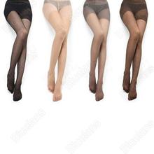 Sexy Full Foot Women s Long Stockings thin Semi Sheer Tights Pantyhose Panties Wholesales Wholesale 1NCL