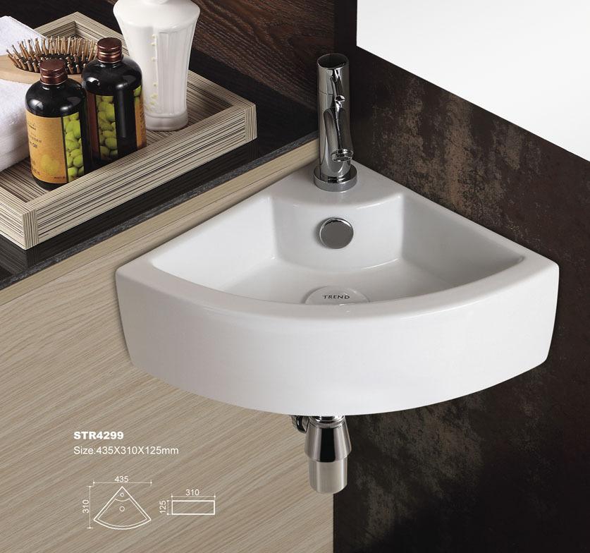 Ceramic sink washbasin bathroom sink bathroom bowls wash for Wash basin bathroom sink