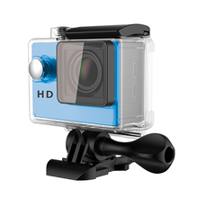 Original Eken A8 Mini Action Camera Video 120 degrees Wide Angle Sports Camera 2 inch Screen 720p 30fps GOPRO HERO STYLE CAM