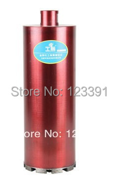 Free shipping of Laser welded 152*350*12mm diamond Drill bits core bit  for drilling on marble/granite/cocrete/wall<br><br>Aliexpress