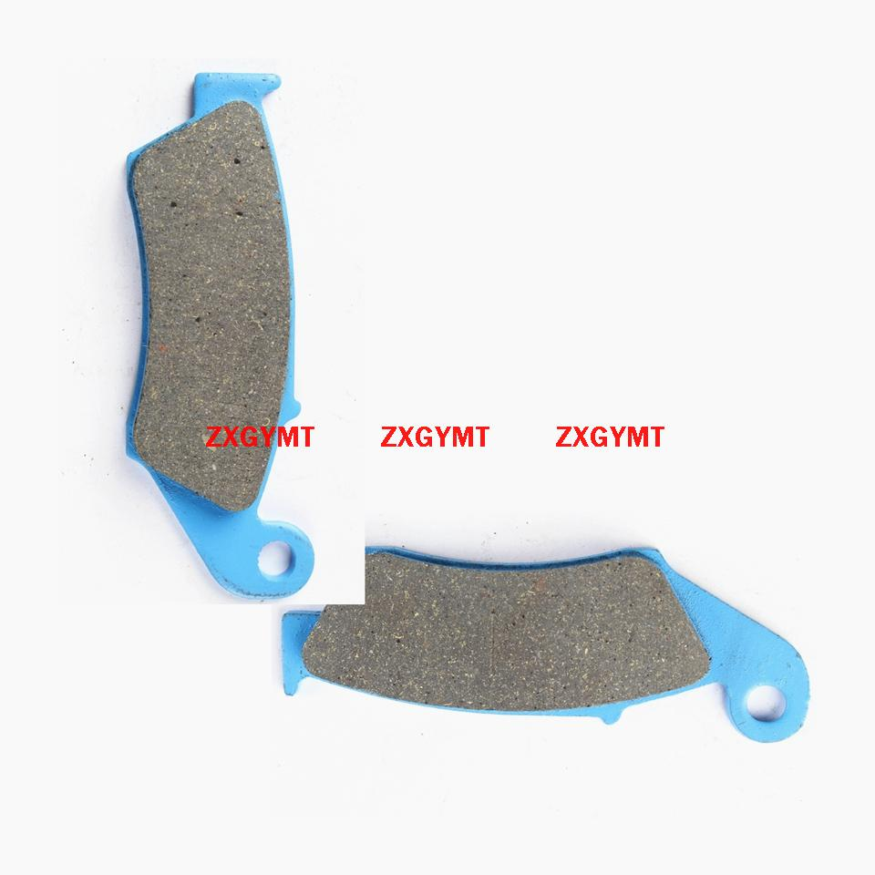 first quality Motorcycle Front Brake Pads fit HONDA CRF 450 R2-R9/RA 2002 - 2010 ZXGYMT MOTORCYCLE PARTS store