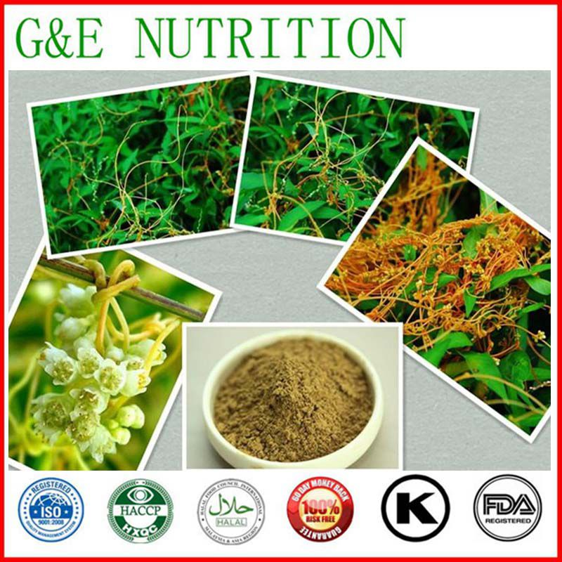 High Quality Herbal Extracts Semen Cuscutae Extracts/Dodder Seed Extracts   800g<br><br>Aliexpress