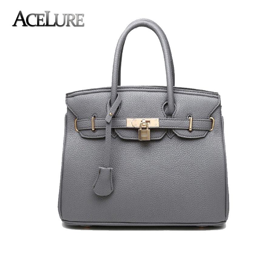 Women PU Leather Handbags Direct Marketing Female Messenge Bags High Quality Ladies Fashionable Shoulder Bags Sac a Main(China (Mainland))