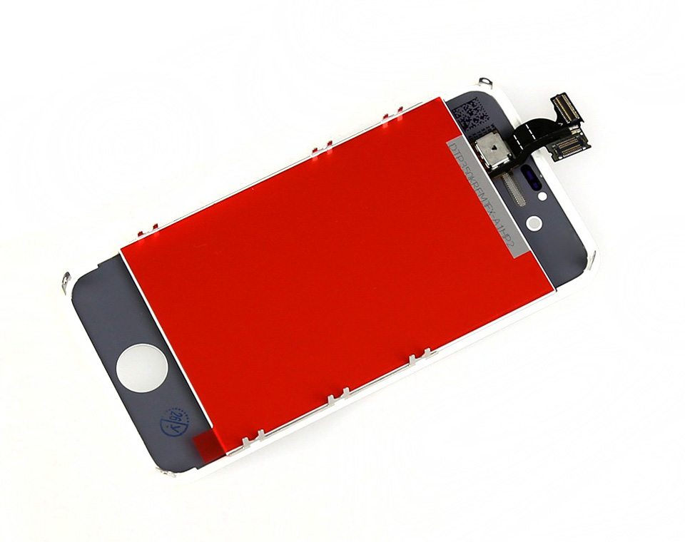 IST 100% AAA Original LCD Screen For iPhone 4S 4 4G Replacement Display Touch Digitizer Screen Assembly-picture (8)