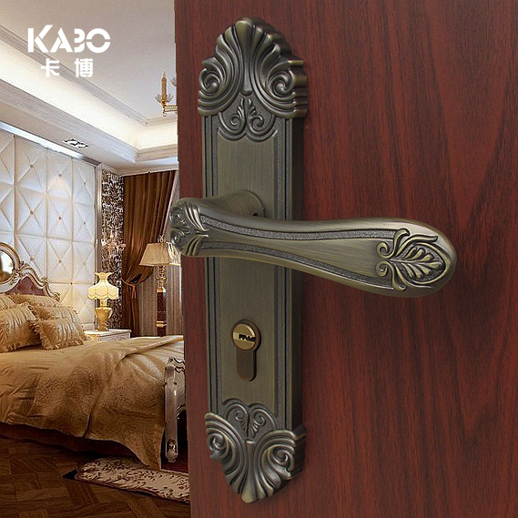Popular antique door locksets buy cheap antique door for Door handle in german