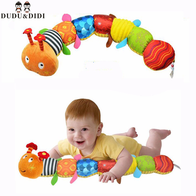 Рекомендуем ткань многофункциональный образовательные детские игрушки детские погремушки музыки куклы-марионетки животных для детей WJ167