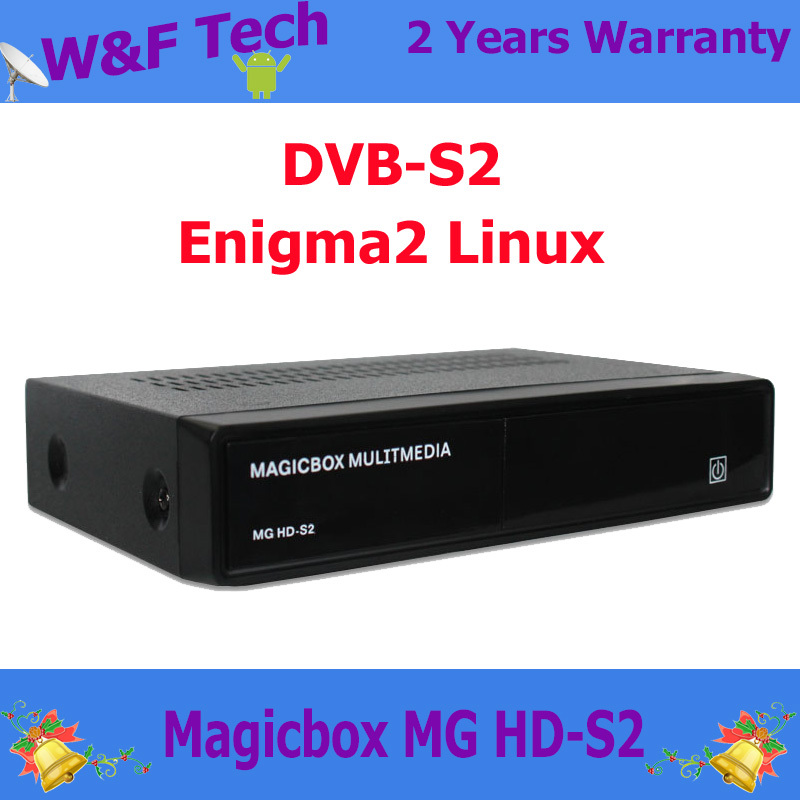 NEW product! the same functions as SOLO PRO satellite tv receiver Magicbox hd s2 with dvb s2 tuner MG HD-S2(China (Mainland))