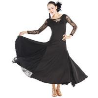 Платье для танцев Ms Mushroom m l XL Falbala 172