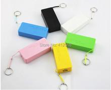 2015 New Portable Charge power bank Mobile External Battery 5600mAh carregador de bateria portatil for all phone (China (Mainland))