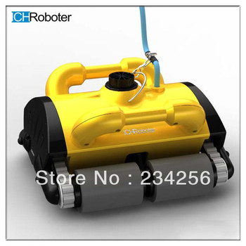 Robotic Residential Pool Cleaners