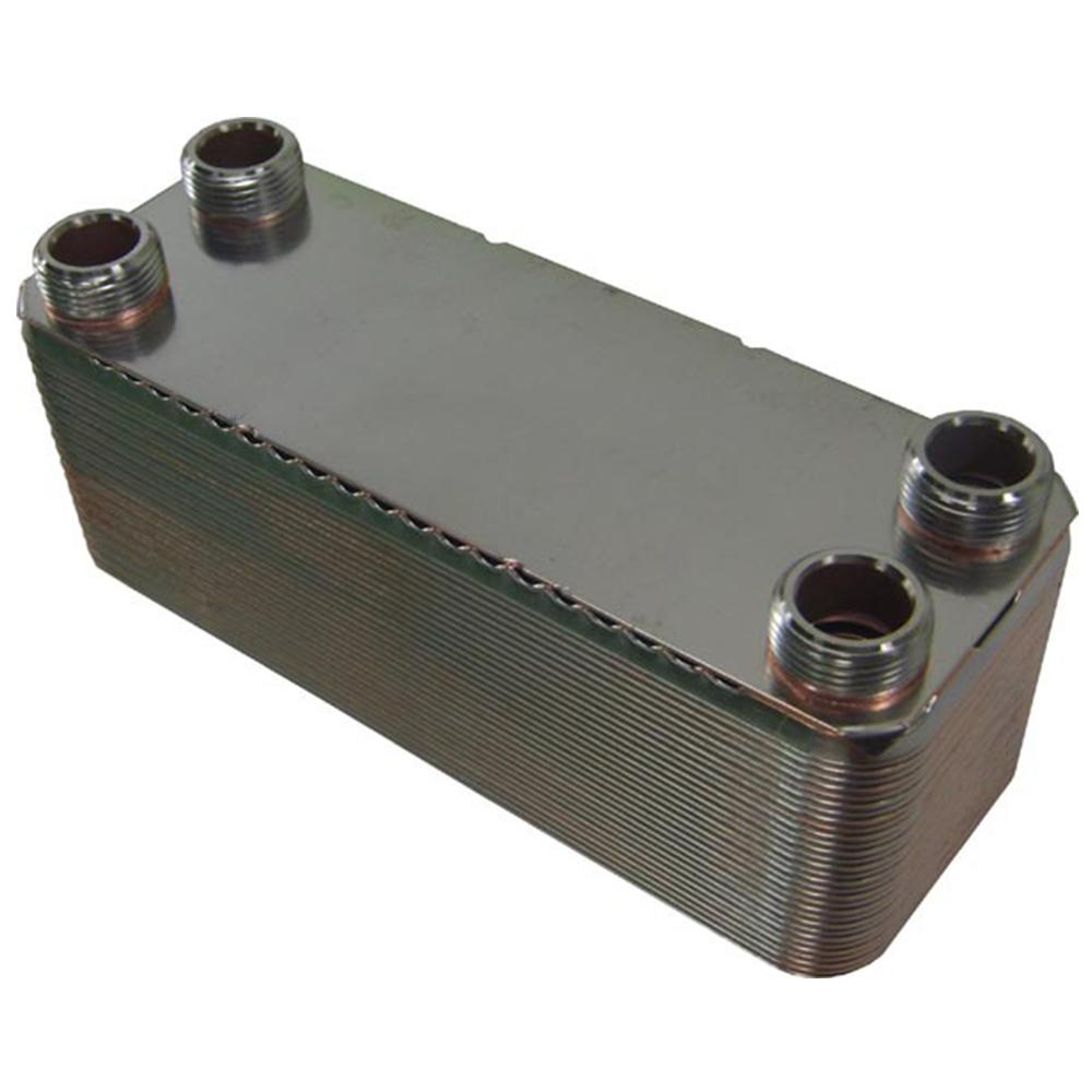 Пластинчатый теплообменник нержавеющей стали котёл газовый конструкция теплообменника