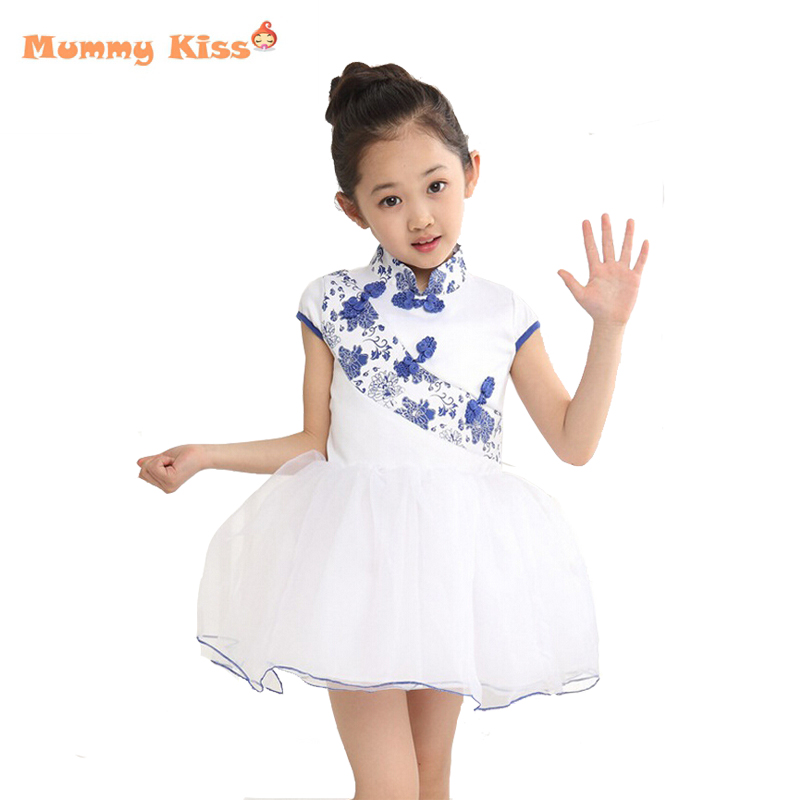 Wholesale Girl Dress New Sweet Princess Lace Dress Childrens Clothing Free Shipping<br><br>Aliexpress