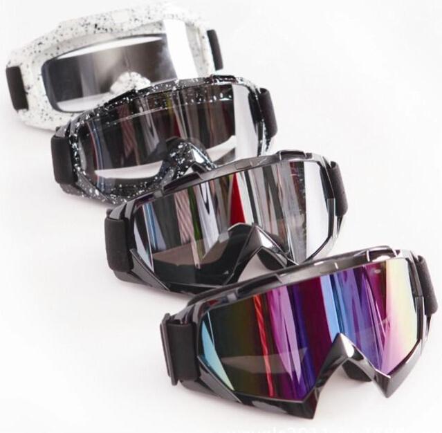 Ski Anti-UV Snowboard Snowmobile Motorcycle Snow Goggles Eyewear Glasses<br><br>Aliexpress