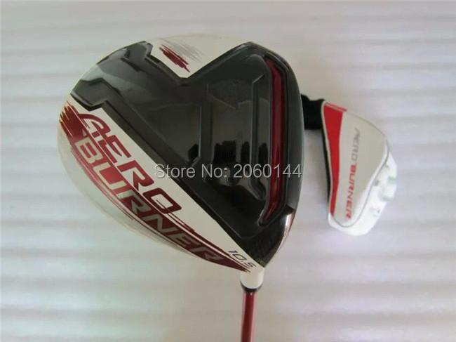 "AERO Driver AERO Driver Golf Driver OEM Golf Clubs 9.5""/10.5"" Degree Regular/Stiff Flex TM1-215 Shaft With Head Cover(China (Mainland))"