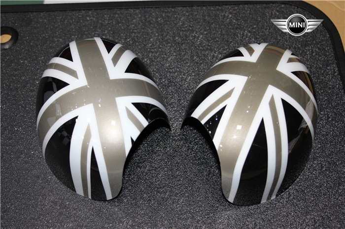 union jack the car rearview mirror and Powerfold manualfold options for BMW MINI Cooper R56 - a horizontal R61 compatriots<br><br>Aliexpress