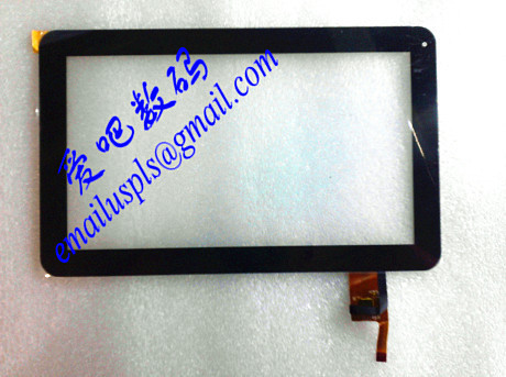 10.1  touch- screen handwriting external screen ACECT101001-FPC-CO-BLX<br><br>Aliexpress
