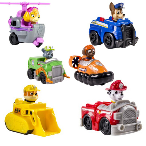 Russian Kids Puppy Paw Patrol Puppy Electric Set Toy Minifigures Action Dog Brinquedos Model Juguetes(China (Mainland))