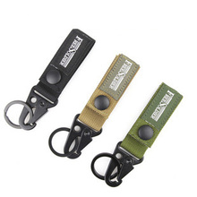 key chain holder promotion