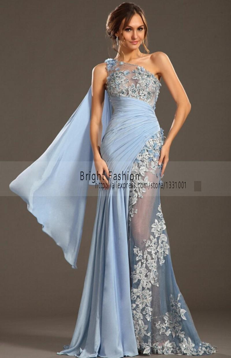 Popular Formal Silver Dresses-Buy Cheap Formal Silver Dresses lots ...