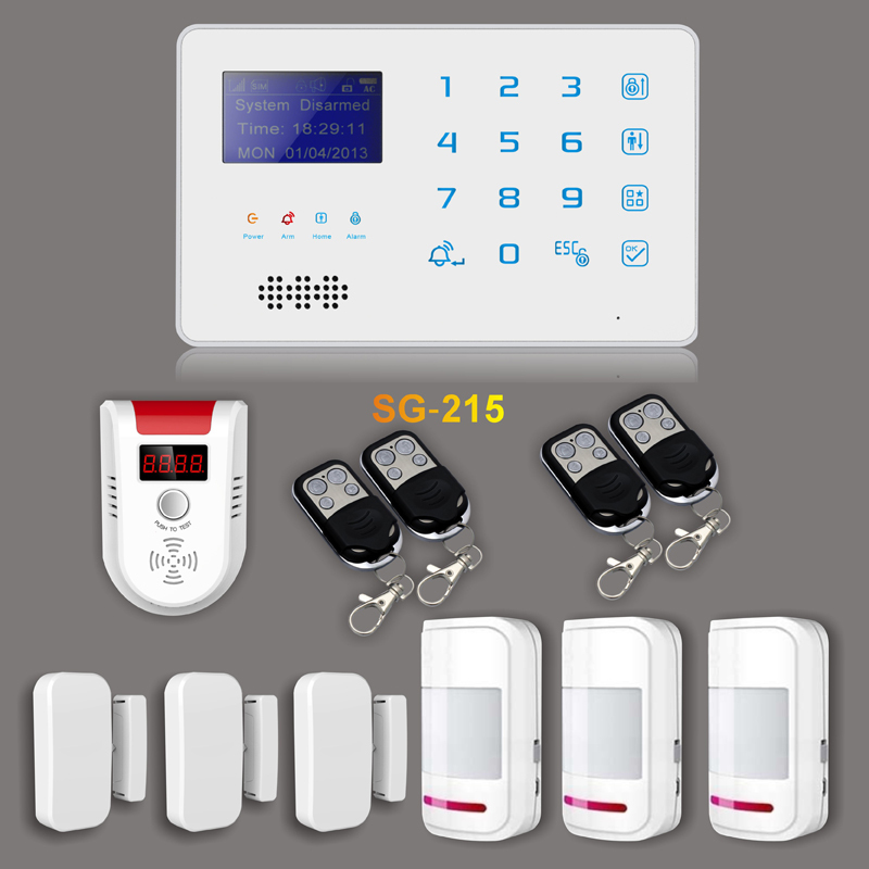 Diy Home Security System 30 Cool Security Home On Teklink