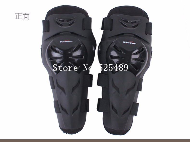New 4pcs/Set Motorcycle Motorbike Knee Pads Elbow Pads Motocross off-road Racing Protector Pads Guards Protective Gear 5 Colors
