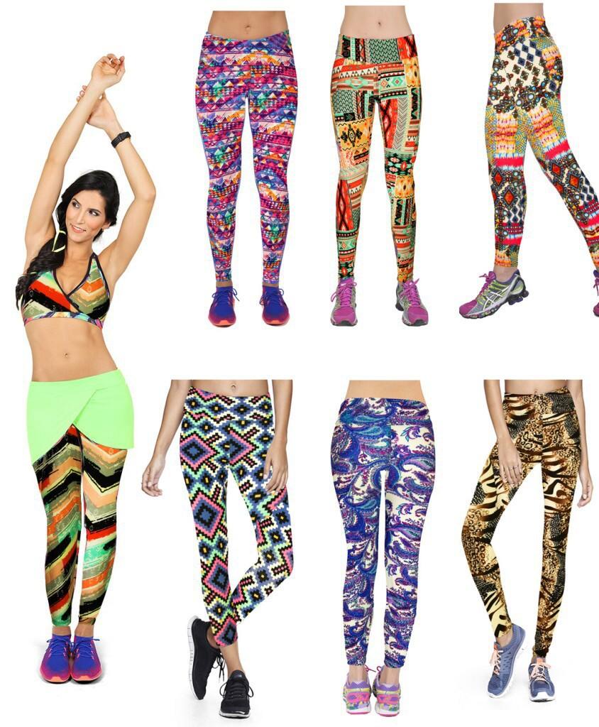15 Styles Women Yoga Pants High Elastic Fashion Professional Sports Trousers Fitness Women Mallas Running Mujer Pants Leggings(China (Mainland))