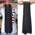 40strands each pack 80 gram havana mambo twist crochet 18inch ombre senegalese twist hair crochet jumbo