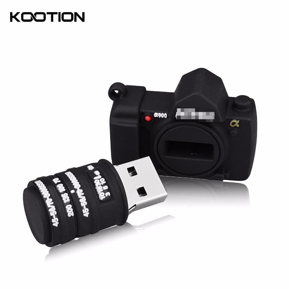 Mini Model Flash Drive Camera USB 2.0 Pendrive 64GB 32GB Memoria USB Key Pen Drive Personalized Gift Memory Stick Free Shipping(China (Mainland))