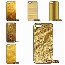 Buy Sony Xperia Z Z1 Z2 Z3 Z5 Compact X XA M2 M4 M5 C3 C4 C5 T2 T3 E4 E5 Metallic Gold Foil wallpaper Print Hard Phone Case for $4.98 in AliExpress store
