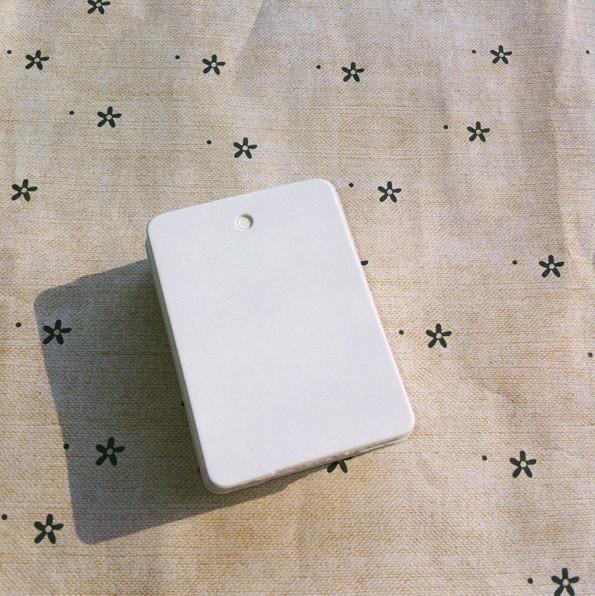 Упаковочные этикетки None Lable DIY 5*3.5cm упаковочные этикетки 500 5