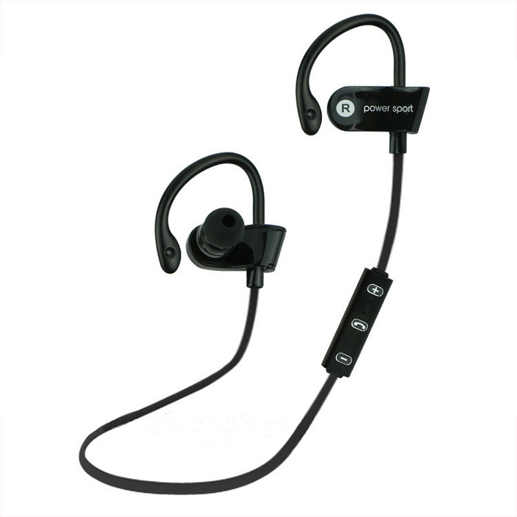 New Portable TTLIFE Stereo Sports Running Headset Bluetooth 4.1 Wireless Headphone Sweatproof Noise Cancelling Earphone With Mic