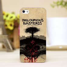 pz0014-23 tree and city Design Customized cellphone transparent cover cases for iphone 4 5 5c 5s 6 6plus Hard Shell