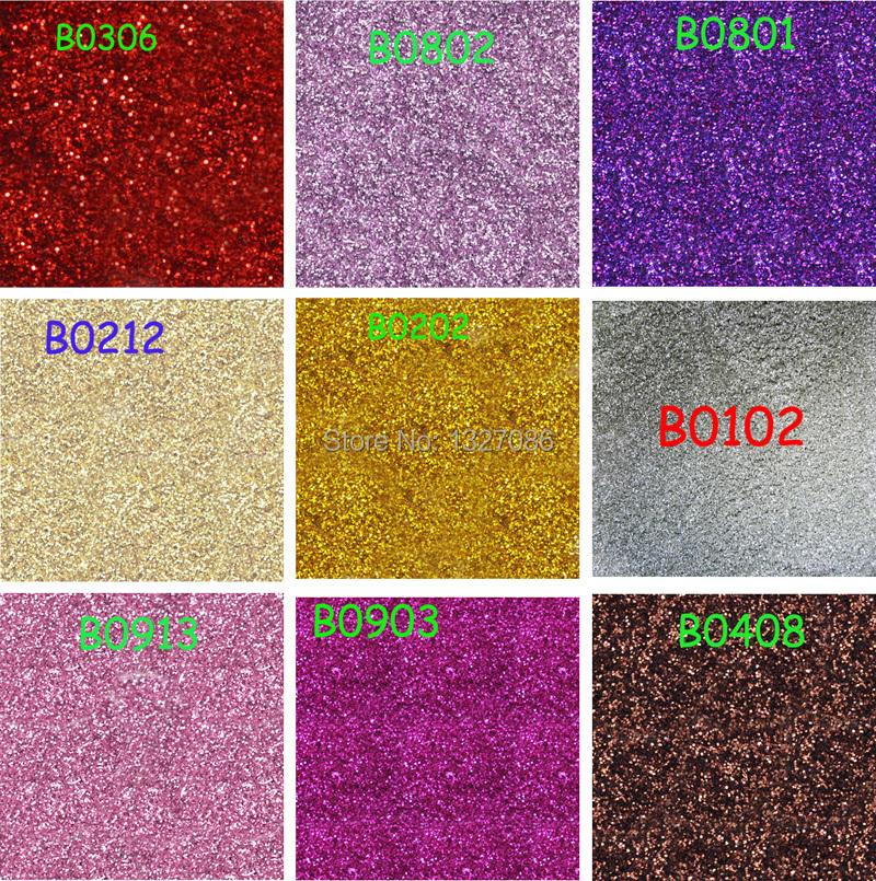 Wholesale 100 gram Bulk Packs Extra Ultra Fine Glitter Dust Powder Nails Art Tips Body Crafts Decoration Color Choice 100g