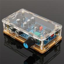 Einziges Netzteil Tragbare HIFI Kopfhörer Verstärker PCB AMP DIY Kit für DA47 Kopfhörer Zubehör Elektronische Teile(China (Mainland))