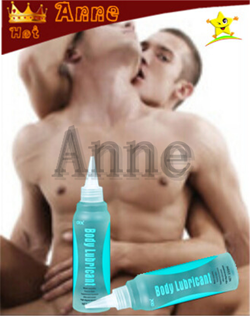 gay sex lubes